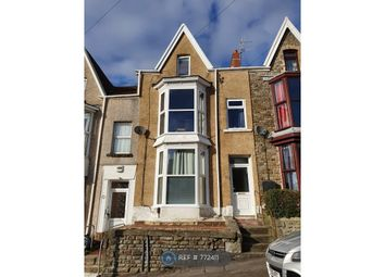6 bed terraced house to rent in Cromwell Street, Swansea SA1