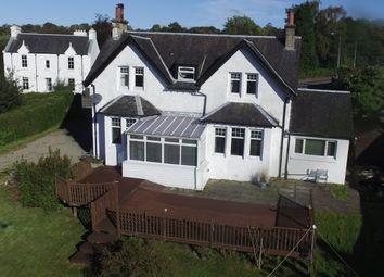 Thumbnail 3 bed detached house for sale in Morvern Manse Brae, Lochgilphead