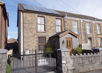 Thumbnail 3 bed semi-detached house for sale in Hendre Road, Llangennech, Llanelli