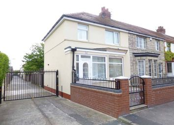 3 bed end terrace house for sale in Westfield Avenue, Fleetwood FY7