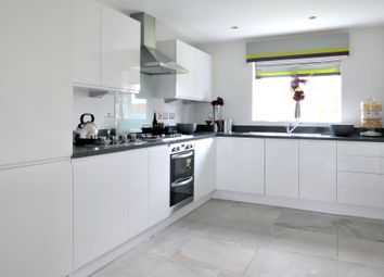 Thumbnail 4 bed detached house for sale in Oakington Road, Cottenham, Cambridgeshire