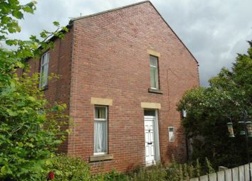 Thumbnail 2 bed terraced house for sale in Croft View, Ryton