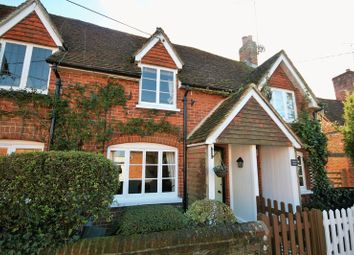 Thumbnail 2 bed property for sale in The Borough, Crondall, Farnham