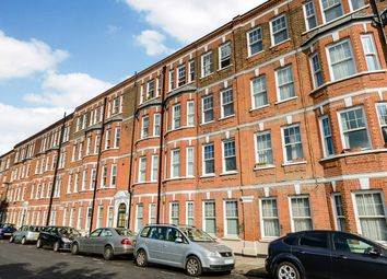 Thumbnail 3 bed flat for sale in Morgan Road, London
