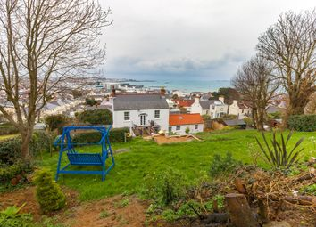 Thumbnail 4 bed detached house to rent in Rouge Rue, St. Peter Port, Guernsey
