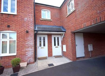 Thumbnail 2 bedroom flat for sale in Douglas Avenue, Wesham, Preston
