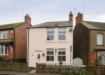 Thumbnail 2 bed detached house for sale in Manor Road, Brackley