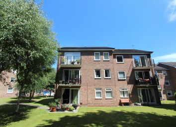 Thumbnail 2 bedroom flat for sale in Westcliffe Court, Darlington