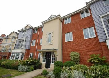 Thumbnail 1 bed flat for sale in Flowers Avenue, Ruislip