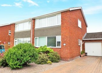 Thumbnail 3 bed semi-detached house for sale in Tereslake Green, Bristol, Somerset