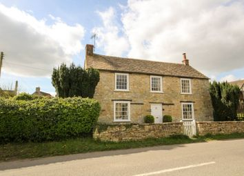 Thumbnail 4 bed detached house for sale in Hawkesbury Road, Hillesley, Wotton-Under-Edge