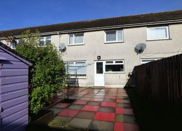 Thumbnail 3 bedroom terraced house for sale in 3 Bedroom Terraced House, 4 Forestbank, Livingston