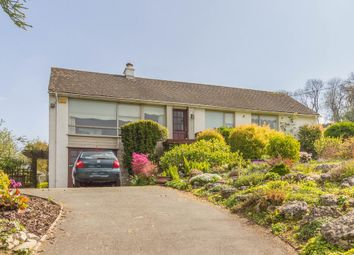 Thumbnail 3 bedroom detached bungalow for sale in Cunswick End, Crook Road, Kendal