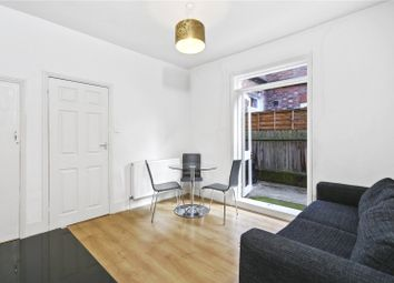 Thumbnail 2 bed maisonette to rent in Wardo Avenue, London