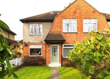 Thumbnail 2 bedroom flat to rent in Speer Road, Thames Ditton