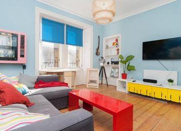 Thumbnail 3 bedroom flat to rent in Buccleuch Terrace, Edinburgh