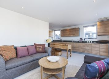 Thumbnail 2 bedroom flat to rent in Brookmarsh Trading Estate, Norman Road, London