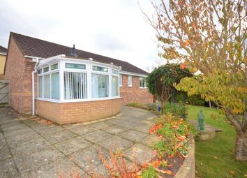 Thumbnail 3 bed detached bungalow for sale in Rendells Meadow, Bovey Tracey, Newton Abbot, Devon
