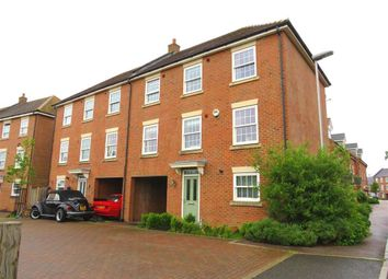 Thumbnail 5 bedroom property to rent in Blacksmiths Way, Woburn Sands, Milton Keynes