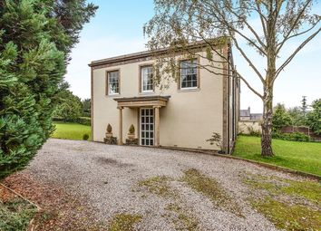 Thumbnail 6 bed property for sale in Melling Manor Gillison Close, Melling, Carnforth