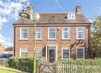 Thumbnail 6 bed detached house for sale in Morris Drive, Billingshurst, West Sussex