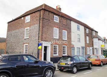 Thumbnail 5 bed end terrace house for sale in High Street, St. Lawrence, Ramsgate