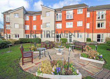 Thumbnail 2 bed flat for sale in Royce House, Peterborough