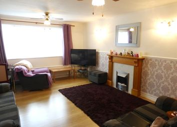 Thumbnail 2 bed flat for sale in Osric Court, Peterborough