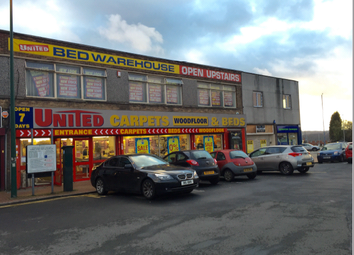 Thumbnail Retail premises to let in 21 Upper High Street Wednesbury, West Midlands