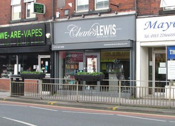 Thumbnail Retail premises for sale in Kirkstall Road, Burley, Leeds