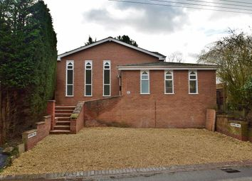 Thumbnail 3 bedroom detached house for sale in Old Turnpike Road, Crowle, Worcester
