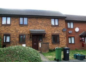 Thumbnail 2 bed terraced house to rent in St Pauls Way, Watford