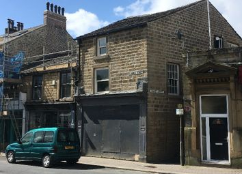 Thumbnail Retail premises to let in St. James Street, Bacup