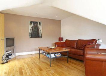 Thumbnail 2 bed flat to rent in Crockerton Road, London