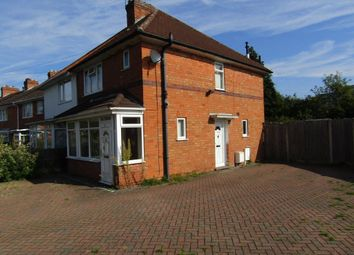 Thumbnail 1 bed maisonette to rent in The Link, Hall Green, Birmingham