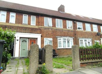 Thumbnail 2 bed flat for sale in Munster Avenue, Hounslow