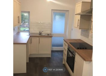 Thumbnail 3 bed terraced house to rent in The Woodlands, Langwith
