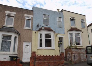 Thumbnail Terraced house for sale in Stanmore Street, Swindon