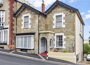 Thumbnail 6 bed link-detached house for sale in Spring Hill, Ventnor, Isle Of Wight
