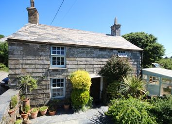 Thumbnail 3 bed detached house for sale in Pengelly, Delabole