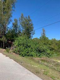 Thumbnail Land for sale in 24220 Blackbeard Blvd, Punta Gorda, Florida, United States Of America