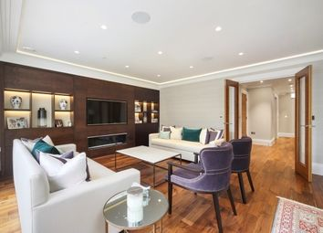 Thumbnail 6 bed property to rent in Warriner Gardens, Battersea