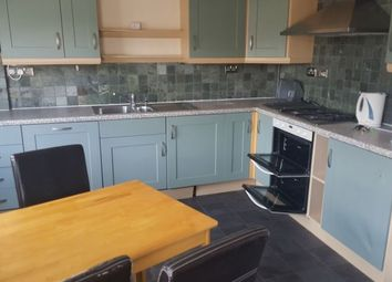 Thumbnail 3 bed flat to rent in Beckhampton Road, Bath