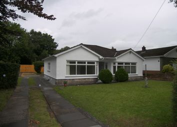 Thumbnail 3 bed terraced bungalow to rent in Neath Road, Tonna, Neath