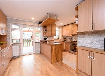 Thumbnail 3 bed semi-detached house for sale in Hassocks Road, London