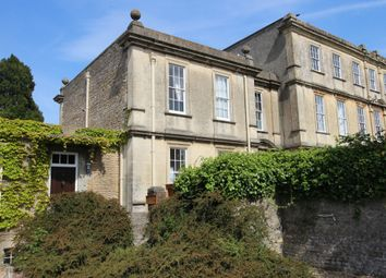 Thumbnail 2 bed flat for sale in Portway, Warminster