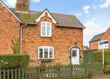 Thumbnail 2 bed semi-detached house for sale in Church Road, Arlingham, Gloucester