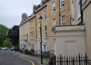Thumbnail 1 bed property to rent in Park Street, Bath