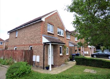 Thumbnail 3 bed end terrace house for sale in Cornflower Way, Ludgershall