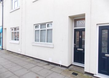 Thumbnail 3 bedroom terraced house to rent in Victor Street, Grimsby